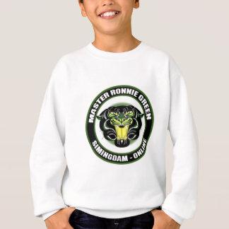 Simingdam New Line Sweatshirt
