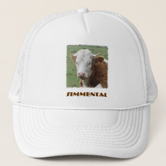 Simmental hat