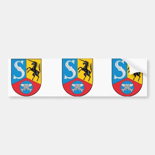 simmering, Austria Bumper Sticker