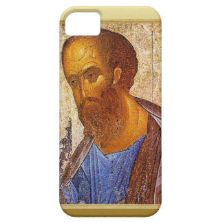 Simon Peter iPhone 5 Cover