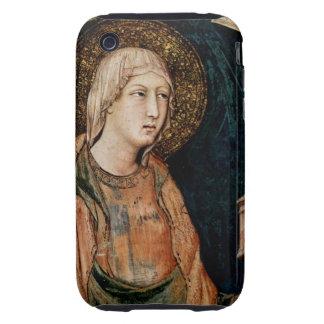 Simone Martini Art Tough iPhone 3 Case