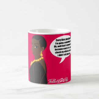 Simone Shade Coffee Mug