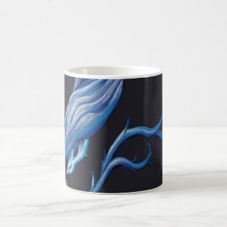 Simorgh The bird of legend Coffee Mug