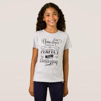 Simple & Amazing Inspirational Quot | Jersey Shirt