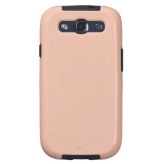 Simple Beige Case-Mate Samsung Galaxy S3 Vibe Case Samsung Galaxy SIII Cases