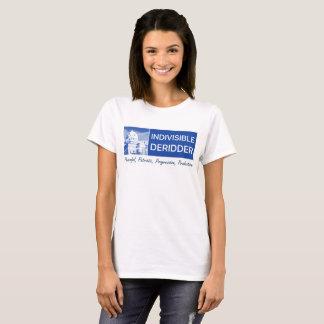Simple Blue T-Shirt