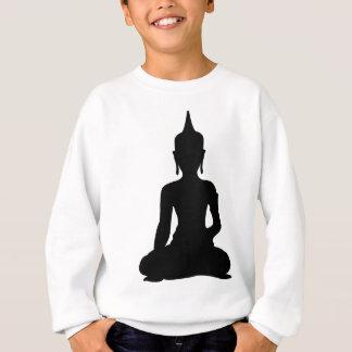 Simple Buddha Sweatshirt
