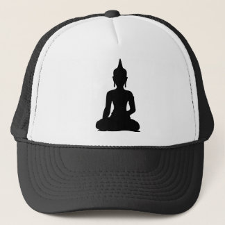 Simple Buddha Trucker Hat