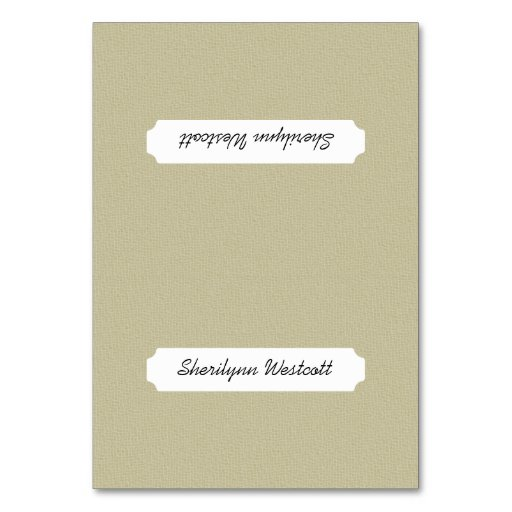 wedding place name cards photo card templates invitations more. Black Bedroom Furniture Sets. Home Design Ideas