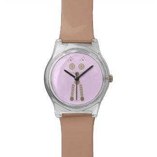 Simple Cat Watch