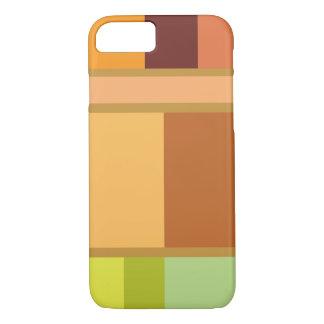 Simple Clean Modern Minimal iPhone 8/7 Case
