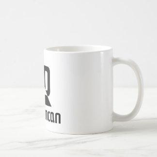 Simple DigiDuncan Logo Mug