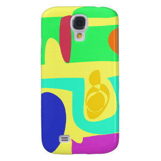 Simple Factory Samsung Galaxy S4 Covers