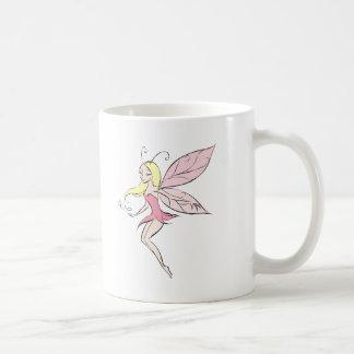 simple Fairy Mug