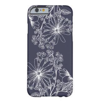Simple Floral Case