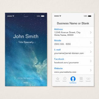 Simple Generic Flat UI Style - Unique Designed