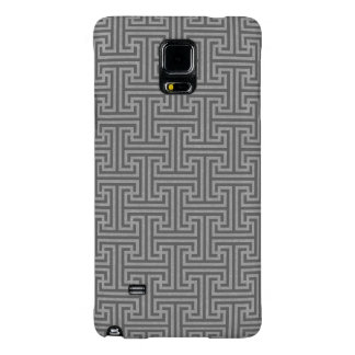 Simple geometric shapes galaxy note 4 case