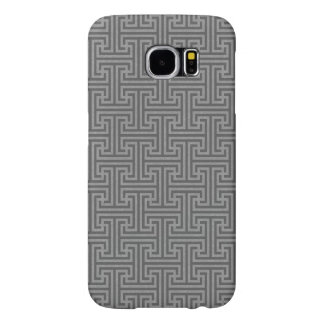 Simple geometric shapes samsung galaxy s6 cases