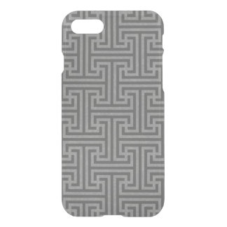 Simple geometric shapes iPhone 8/7 case