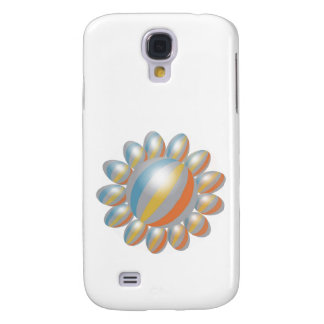 Simple Graphics : Love Presentation Galaxy S4 Cases
