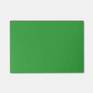 Simple Green Post-it® Notes