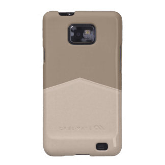 Simple Grey Samsung Galaxy S2 Covers