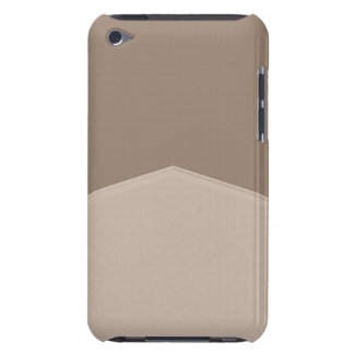 Simple Grey iPod Touch Cases
