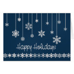 Simple Holiday Cards for Business or Personal Use