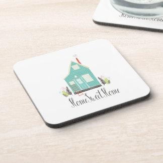 Simple Home Sweet Home | Coaster