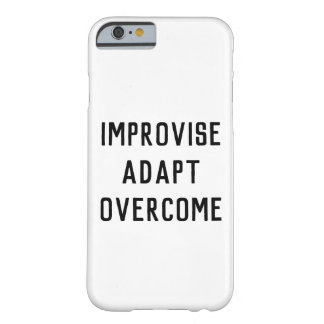Simple iPhone 6/6s case