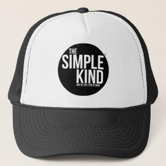 Simple Kind Hat