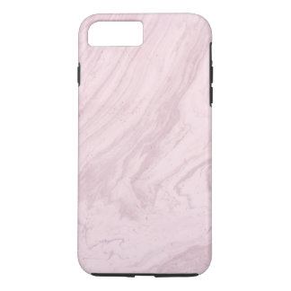 Simple Marble Texture Personalized iPhone 8 Plus/7 Plus Case