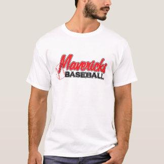 Simple Mavericks T-Shirt