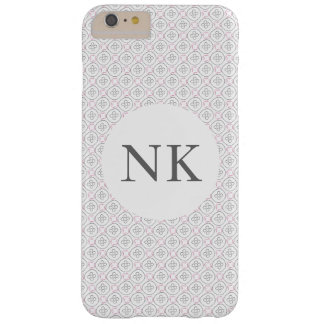 simple modern pattern barely there iPhone 6 plus case