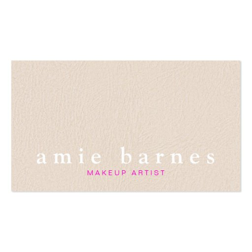 Esthetician business cards free business cards templates stunning collections of esthetician business cards page10 esthetician business cards simple muted pink textured leather look feminine business card template colourmoves