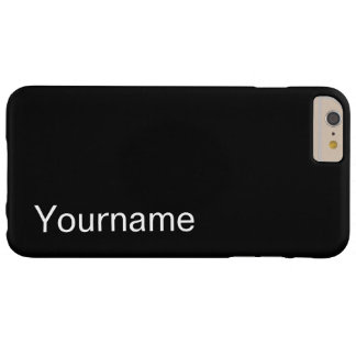 Simple Name Case