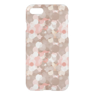 Simple Pattern - Circles iPhone 8/7 Case