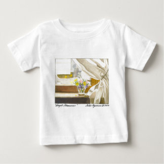 Simple Pleasures Baby T-Shirt