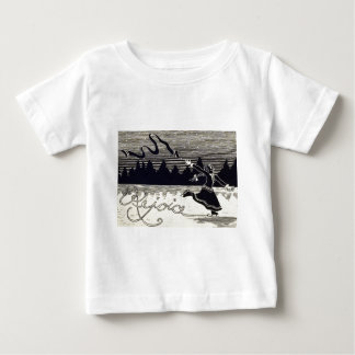 SIMPLE PLEASURES CHRISTMAS HOLIDAY BABY T-Shirt