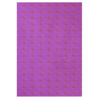Simple Purple Music Wood Poster