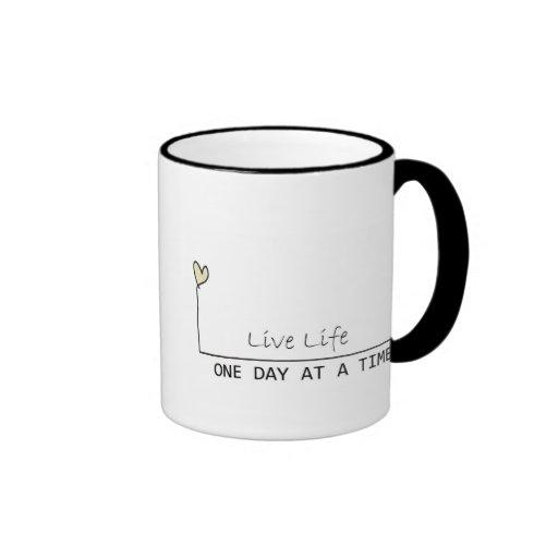 simple recovery mug