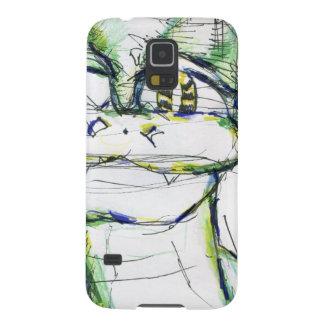 Simple Simona Serpenta Cases For Galaxy S5