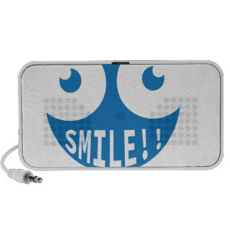 SIMPLE SMILE!! VECTOR SPEAKER SYSTEM