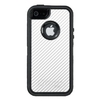 simple stripe iphone cover