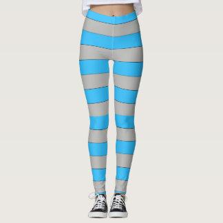 Simple Stripes Leggings