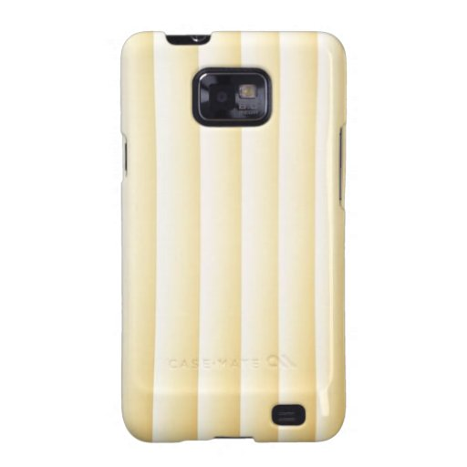 Simple Style Galaxy S2 Case