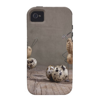 Simple Things - Easter iPhone 4 Cases