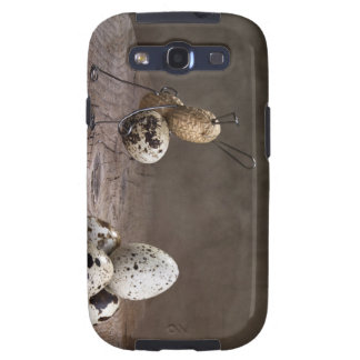 Simple Things - Easter Samsung Galaxy SIII Covers