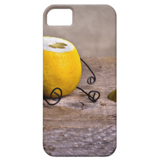 Simple Things - Headless iPhone 5 Cover