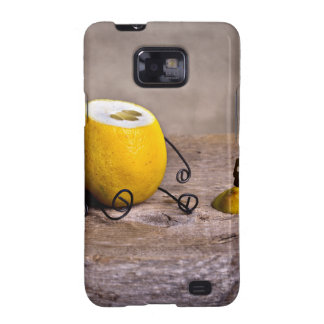 Simple Things - Headless Samsung Galaxy S2 Case